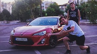 500.000 TL 'LİK YOUTUBER ARABASI !! (ft. HUGOLA)