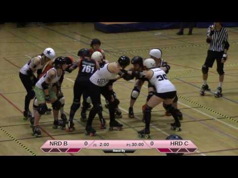 Nidaros Killer b's vs Helsinki C-Kassetti