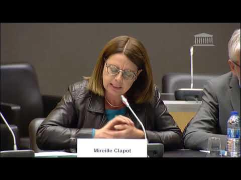 Quel budget prévu pour les Balkans occidentaux dans le PLF 2019 ?