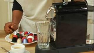 How to use the Nespresso Citiz Espresso Maker | Williams-Sonoma