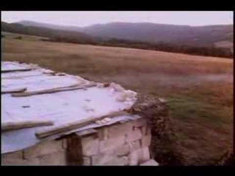 Песня из фильма блокпост ой ты поле