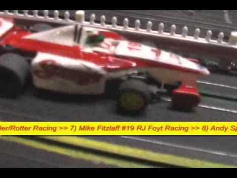 HO Champ Car 200708 Round 3