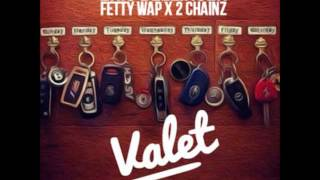 Eric Bellinger Featuring Fetty Wap & 2 Chainz Valet (Original Song)