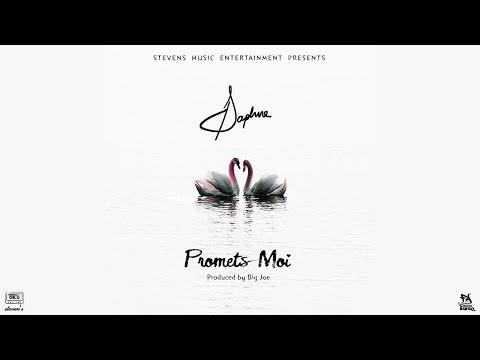 Daphne - Promets Moi (Official Lyric Video)