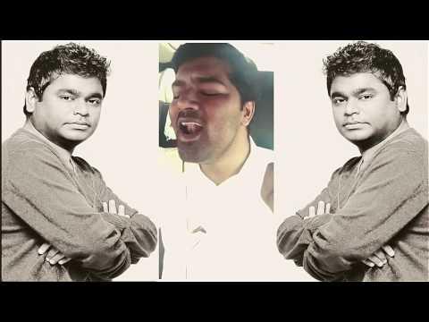Idhu Naal by Venkat - Achcham Yenbadhu Madamaiyada | A R Rahman