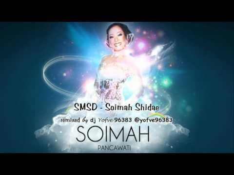 SMSD (Soimah Shidae) - The Boys versi Soimah (Crah Agawe Bubrah) by dj Yofve 96383