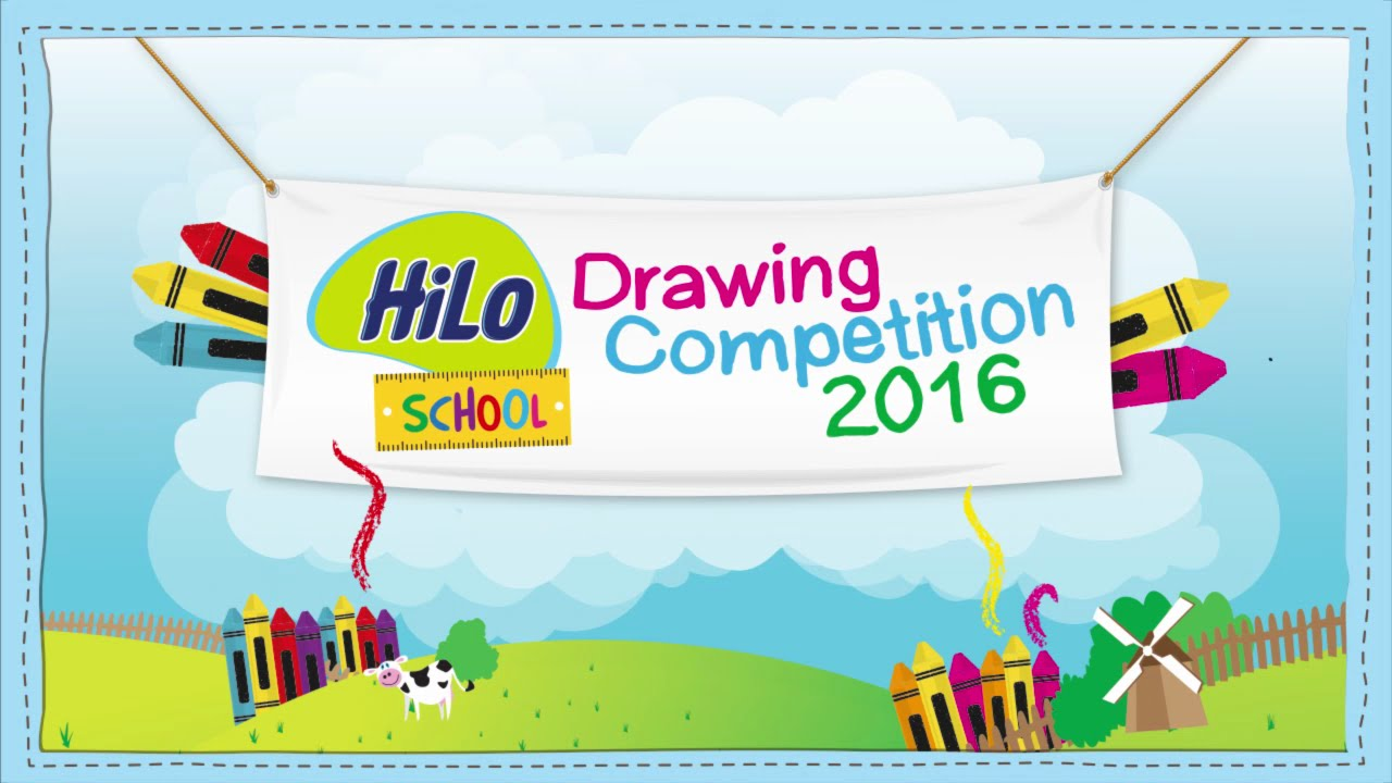 HiLo School Drawing Petition 2016