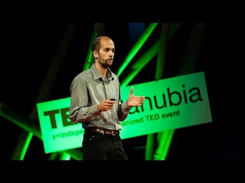 Plan B -- is there an alternative to economic growth?: Miklós Antal at TEDxDanubia 2014