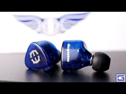 $1,000 In-Ears : Massdrop X Empire Ears Zeus IEM's REVIEW