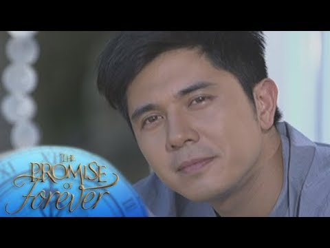 The Promise of Forever: Nicolas is stun when he sees Sophia | EP 24
