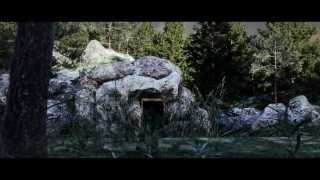 MOUNTAIN of the MOON - Visual Effects ShortFilm - 3ds max | Vray | Realflow | A.After Effects |