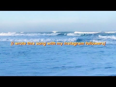 BLANKS – WAVE (ft. my instagram followers)