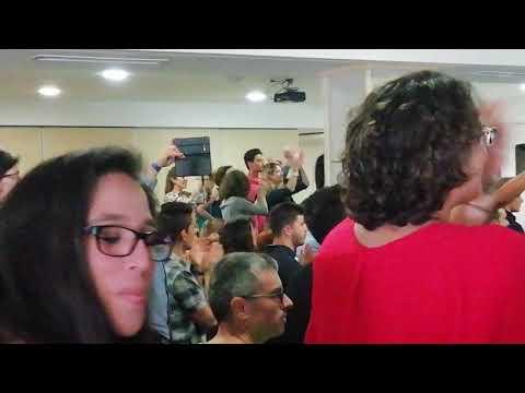 Pequena amostra do Evento STS do Centro (Vieira de Leiria)