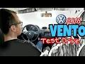 ¿COMPRAR VENTO 2018? EL 2 TOP AUTO MAS VENDIDO TEST DRIVE PRUEBA DE MANEJO (POLO EN ARGENTINA CHILE)