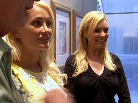 The Girls Next Door Season 5 Episode 06 Girl Crazy Pt 1 from YouTube · Duration:  24 minutes 21 seconds