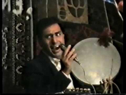 Sabir Eliyev-Deshti-muqam(1983) Musayet: Mohlet Muslumov.Qarmon:Abutalib Sadiqov