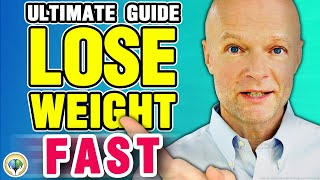 Top 10: How To Lose Weight Fast, Naturally And Permanently (Ultimate Guide To Burning  Fat) ⚖️💨 ⏩