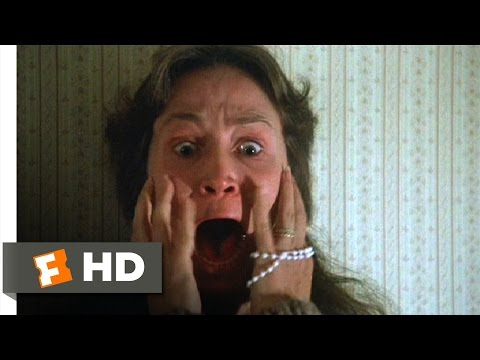 Amityville II: The Possession 58 Movie   Blessing the House 1982 HD