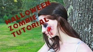How To - Zombie Gore Wounds Thumbnail