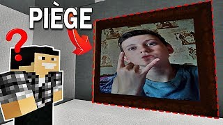 PERSONNE NE VERRA CE PIÈGE SECRET ! | HELLO NEIGHBOR MINECRAFT ! thumbnail