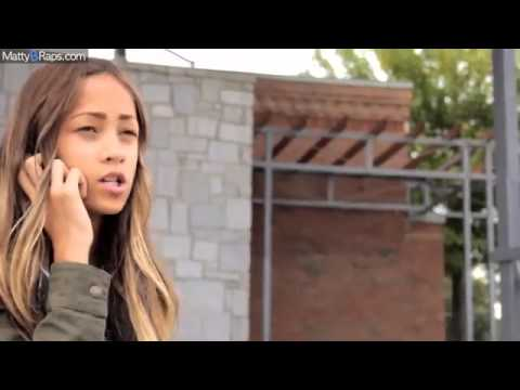 Gym Class Heroes-Stereo Hearts (MattyBRaps Cover ft Skylar Stecker)