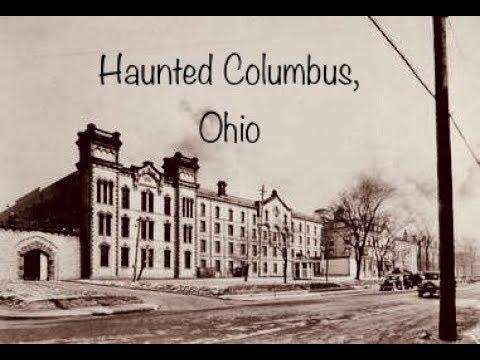 Most Haunted Places In Columbus, Ohio