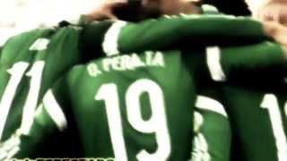 Selección Mexicana | Mejores Momentos | Rumbo al Mundial 2014