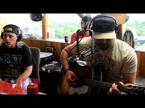 Koe Wetzel sings a song so new...it doesn't have a name yet!!