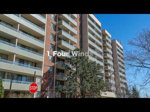 1 four Winds Drive, North York