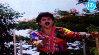 Hello Alludu Movie Songs - Oopulo Unnadi Pitta Song - Suman - Rambha - Vanisri