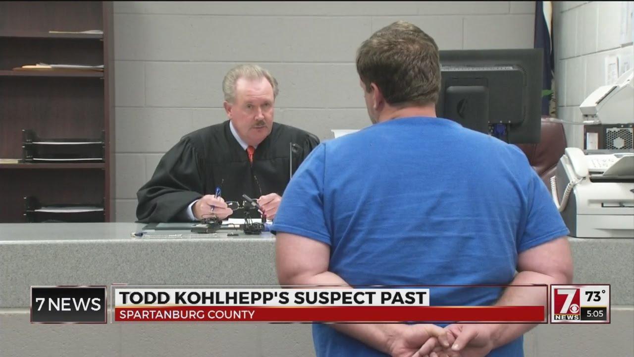 """Résultat de recherche d'images pour """"Todd Kohlhepp"""""""