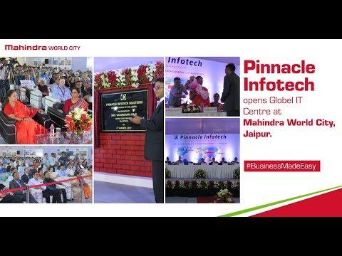 Pinnacle Infotech Solution - Sez Jaipur | Dhamu And Company