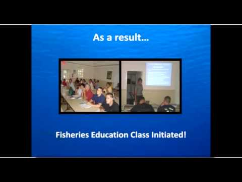 Cristalis Capielo, Key Marine Consulting, Inc. Part 1.