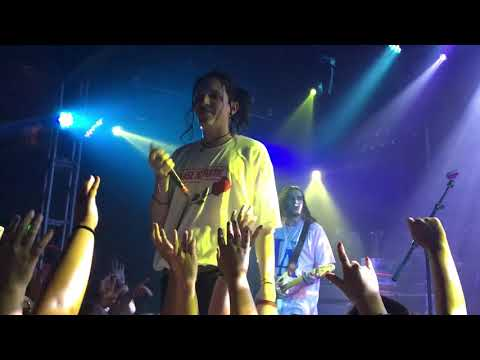 Chase Atlantic - Okay - LIVE - The Troubadour