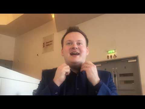 Shaun Murphy interview | world championship media day