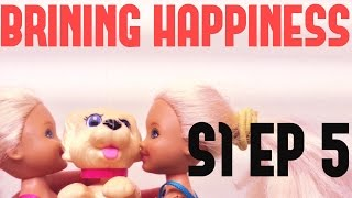 Anything But Ordinary! S1 E5: Bringing Happiness