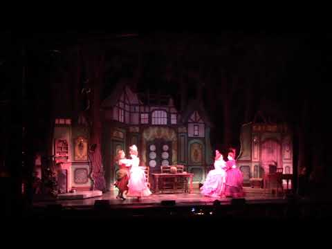 "Cinderella National Tour- ""A Lovely Night"" - Kaitlyn Mayse"