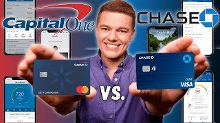 Chase Bank vs. Capital One 360 | Which Account is Best?