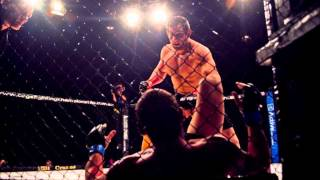 Mma Fighter Priscus Fogagnolo Interview On 936 Abc Hobart