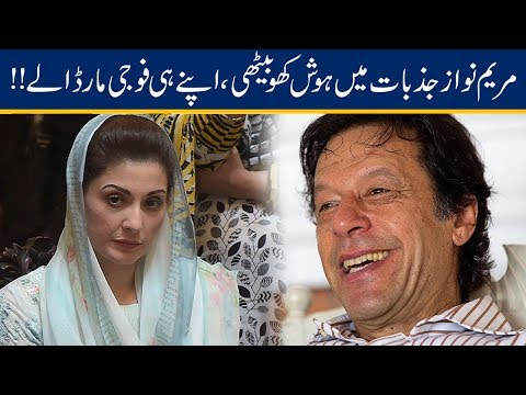 Maryam Nawaz Big Blunder, Mistakenly Exposed PMLN Corruption