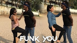 Kicked In The Balls By Girls Prank | Ba-Studs Series - Funk You EP. 02