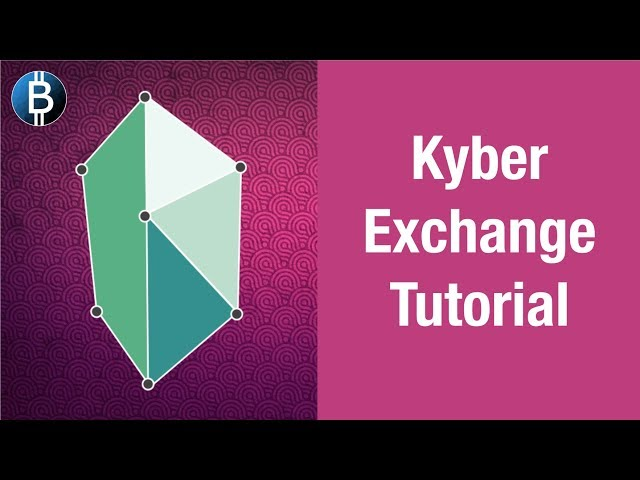 The COMPLETE Kyber Exchange Tutorial & Review ???? With Timestamps Below! ????