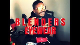 Blenders Eyewear *Review* | NathanH Mondays | Year 3 Week 23