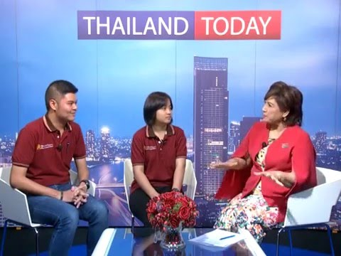 Thailand Today 2016 Expectations on education of Thai students as ASEAN Community
