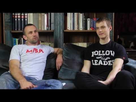 Wywiady MTB.PL - Sławek Łukasik