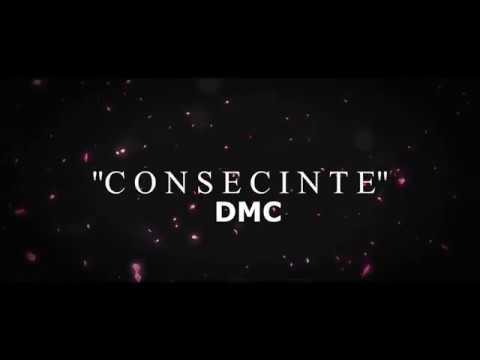DMC - C O N S E C I N T E (Lyrics Video)