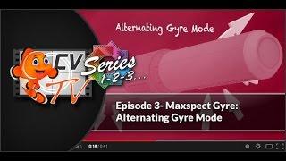 [CVtv] Episode 3: Alternating Gyre Mode