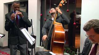 Waltz For Debbie - Miche with Bill Dobbins and Danny Ziemann