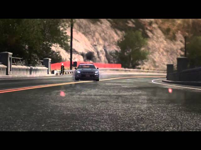 Need for Speed: Rivals - E3 2013 Trailer