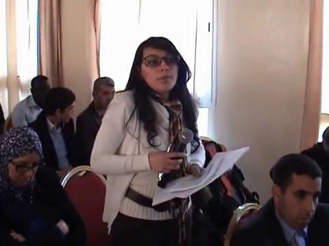 Géologue de demain:  Quelle vision pour le Maroc ? par Managem